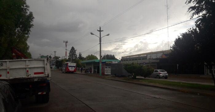 terminal de trelew